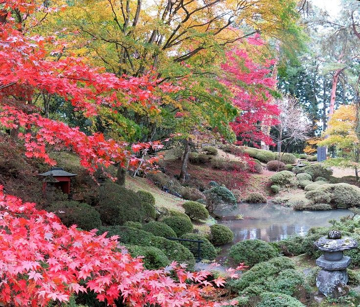 Top 10 Beautiful Places In Japan For Nature Lovers Nikko Park And Japan
