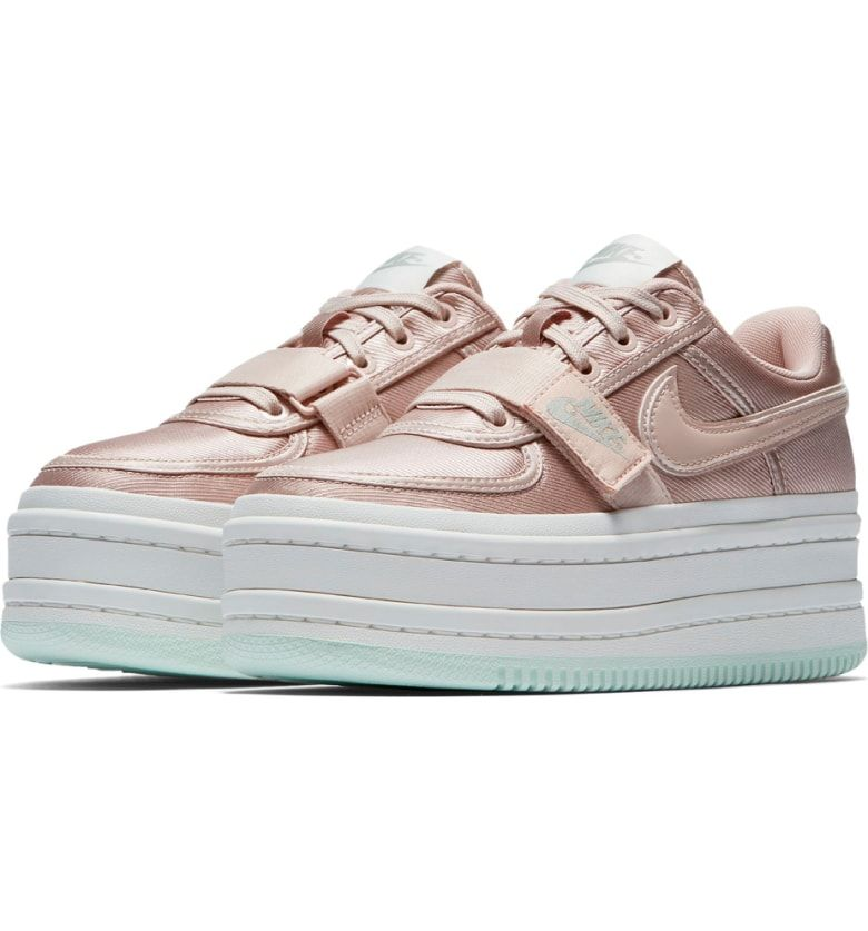 on sale 55966 6f0b3 Free shipping and returns on Nike Vandal 2K Sneaker (Women) at  Nordstrom.com. A striped platform sole gives a style boost to a freshly  updated remake of a ...