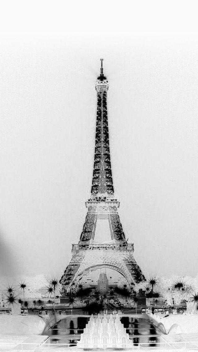 paris eiffel tower iphone wallpaper prayforparis tap to