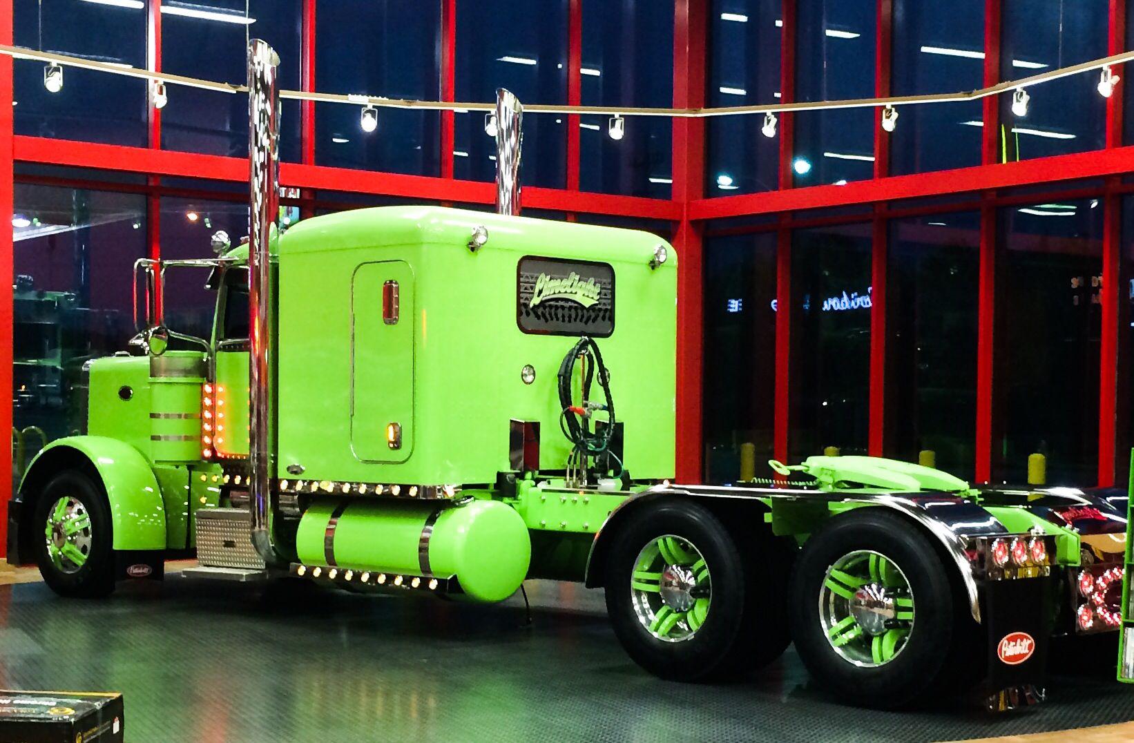 Petro Joplin Mo >> Truck At Petro In Joplin Mo Big Rig Trucks Big Trucks