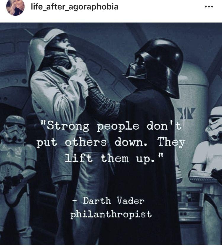 Pin By Princess Pin On Writing Inspo Funny Star Wars Memes Star Wars Quotes Star Wars Humor
