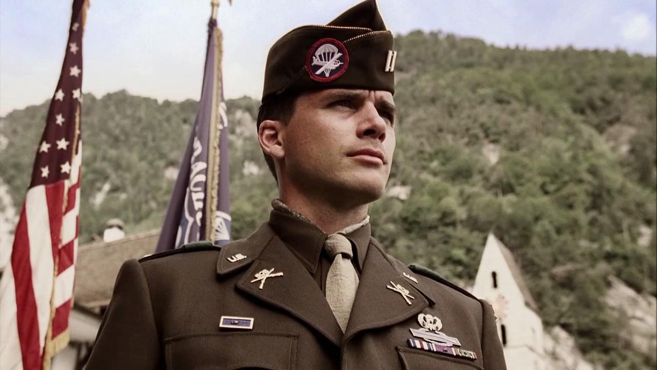 Serial number 1 3 0 6 6 2 6 6. Sergeant Darrell C. POWERRRS!