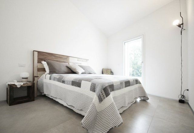 99 idées déco chambre à coucher en couleurs naturelles Deco