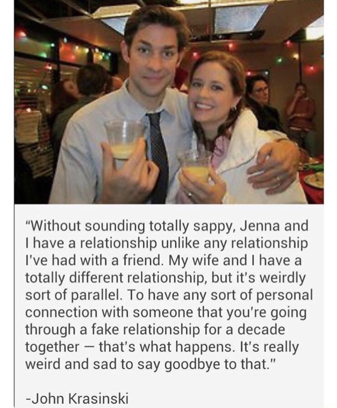 Pin By Kaylee Niemann On I Found My Belle The Office Jim The Office Show Office Memes