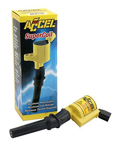 Accel Ignition Supercoil Acc 140032 Electrical Wiring Diagram Electrical Problems Ignite
