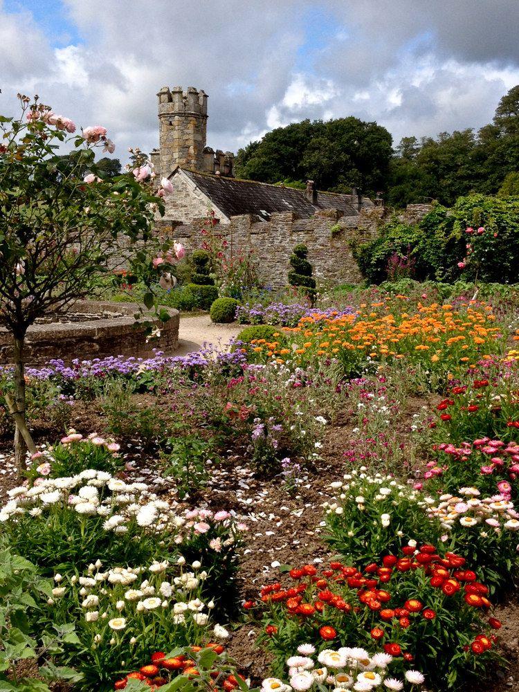 Buckland Abbey von Susi C.