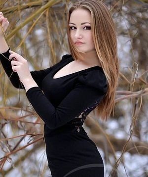Interesting beautiful russian brides who speaking, try