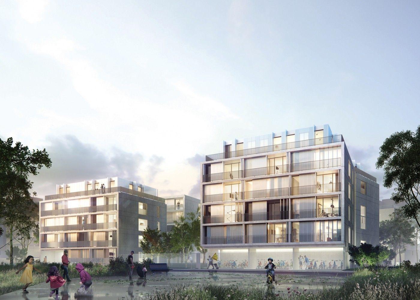 BAMAA - Architectes Associés