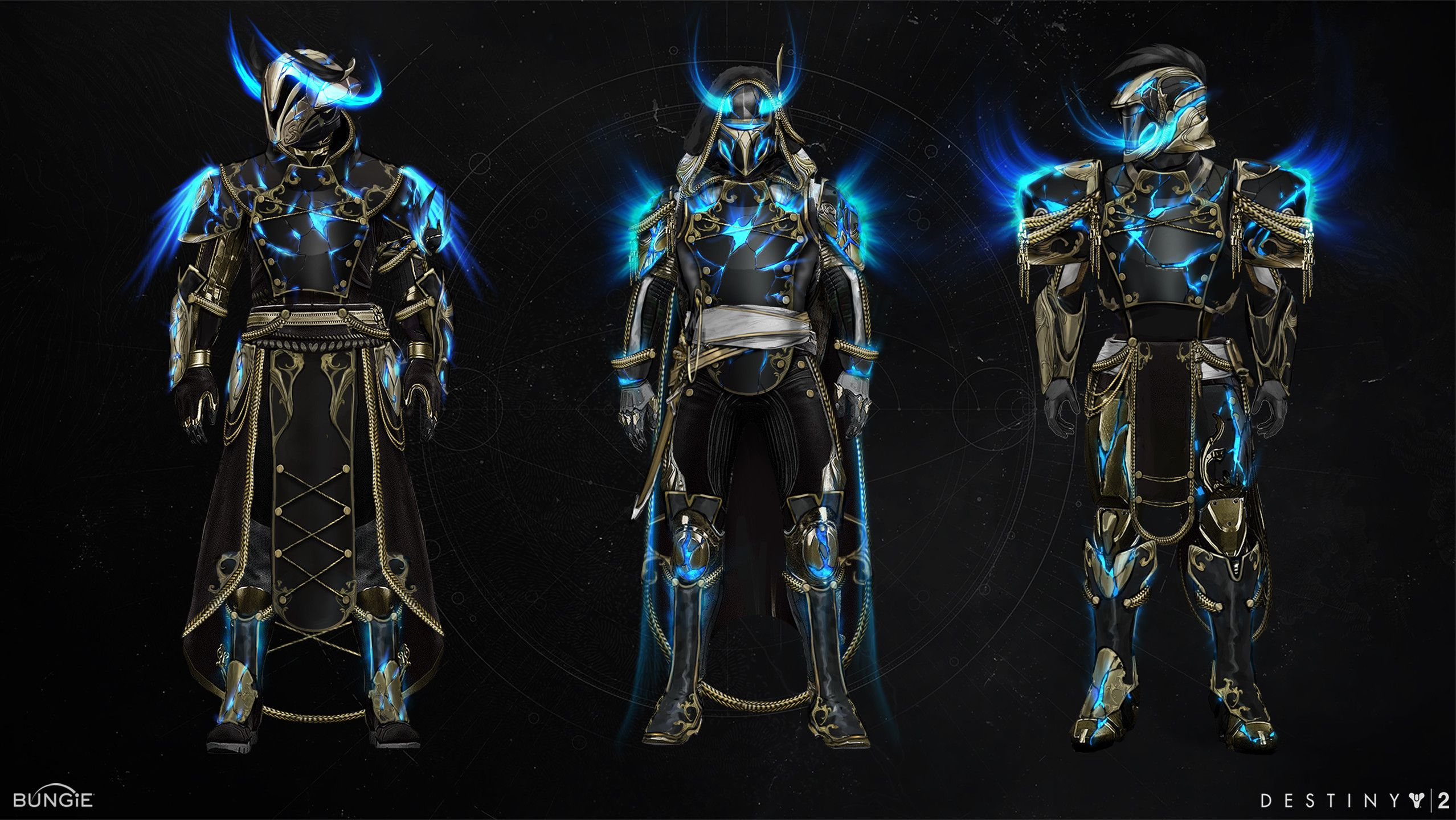 Artstation Destiny 2 Solstice Y2 Armor Johnson Ting Destiny Backgrounds Destiny Destiny Game