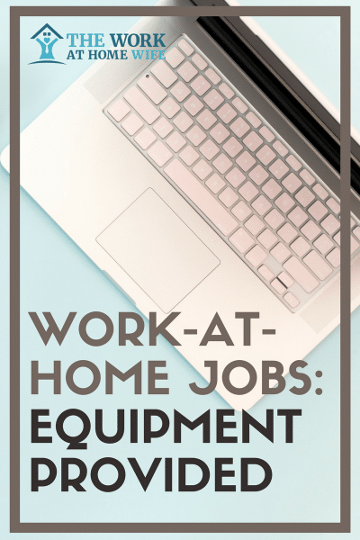 Legit Work From Home Jobs That Provide Equipment Legit Work From