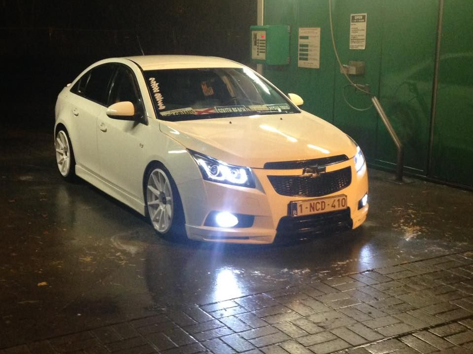 Products Cruze Chevy Cruze Chevrolet