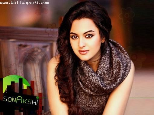 Download Sonakshi Hd Wallpaper Cool Actress Images For Your Mobile