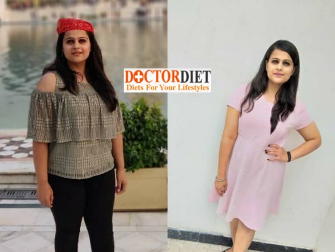 Thanks  for sharing your Milestone 😊  Contact us for your personal Diet Chart at +91 84478 61201