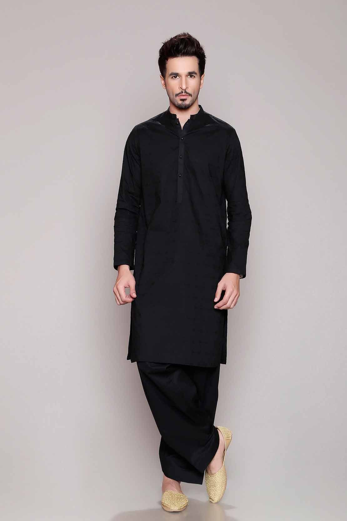 Latest Men Modern Kurta Styles Designs Collection 2020 By Chinyere