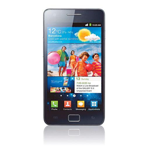 El Galaxy S II tiene un diseño ultradelgado y moderno, con una interfaz fácil y amigable con el usuario y cuenta con una potencia, que lo convierte en celular único en su clase.
