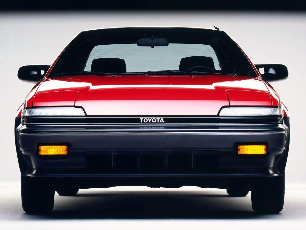 Kekurangan Toyota Corolla 1988 Tangguh