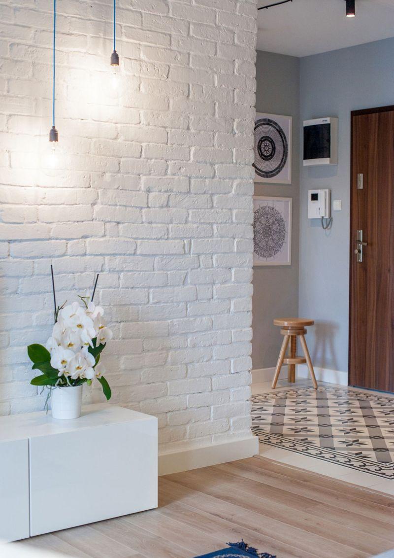 Brick wall | #bricks #wall #home #materials | DECORESIN ...