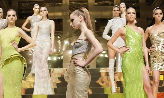 Atelier Versace Paris