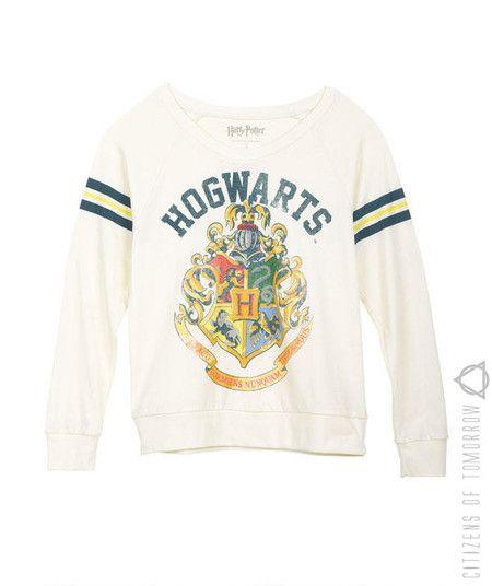 Moletom Feminino Hogwarts