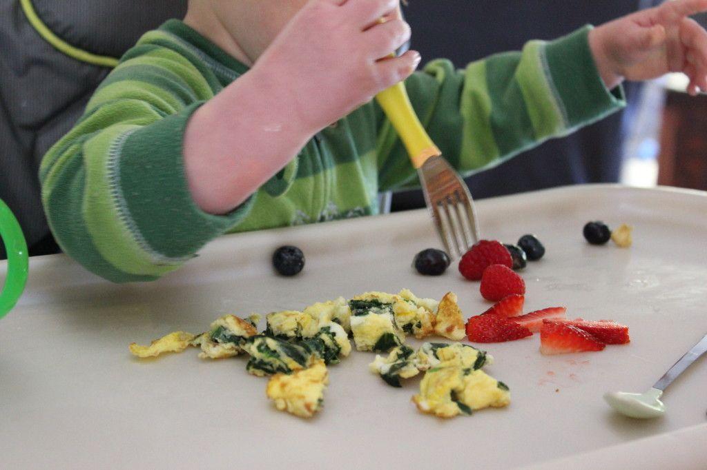 7 Mistakes Parents Make Feeding their Children