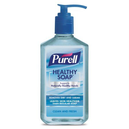 Promotional 16 Oz Antibacterial Hand Sanitizer Item Tek Hs106
