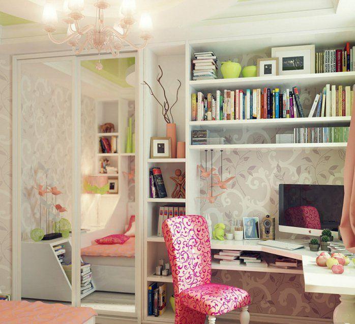 Quelle est la meilleurе idée déco chambre ado? Idée déco chambre