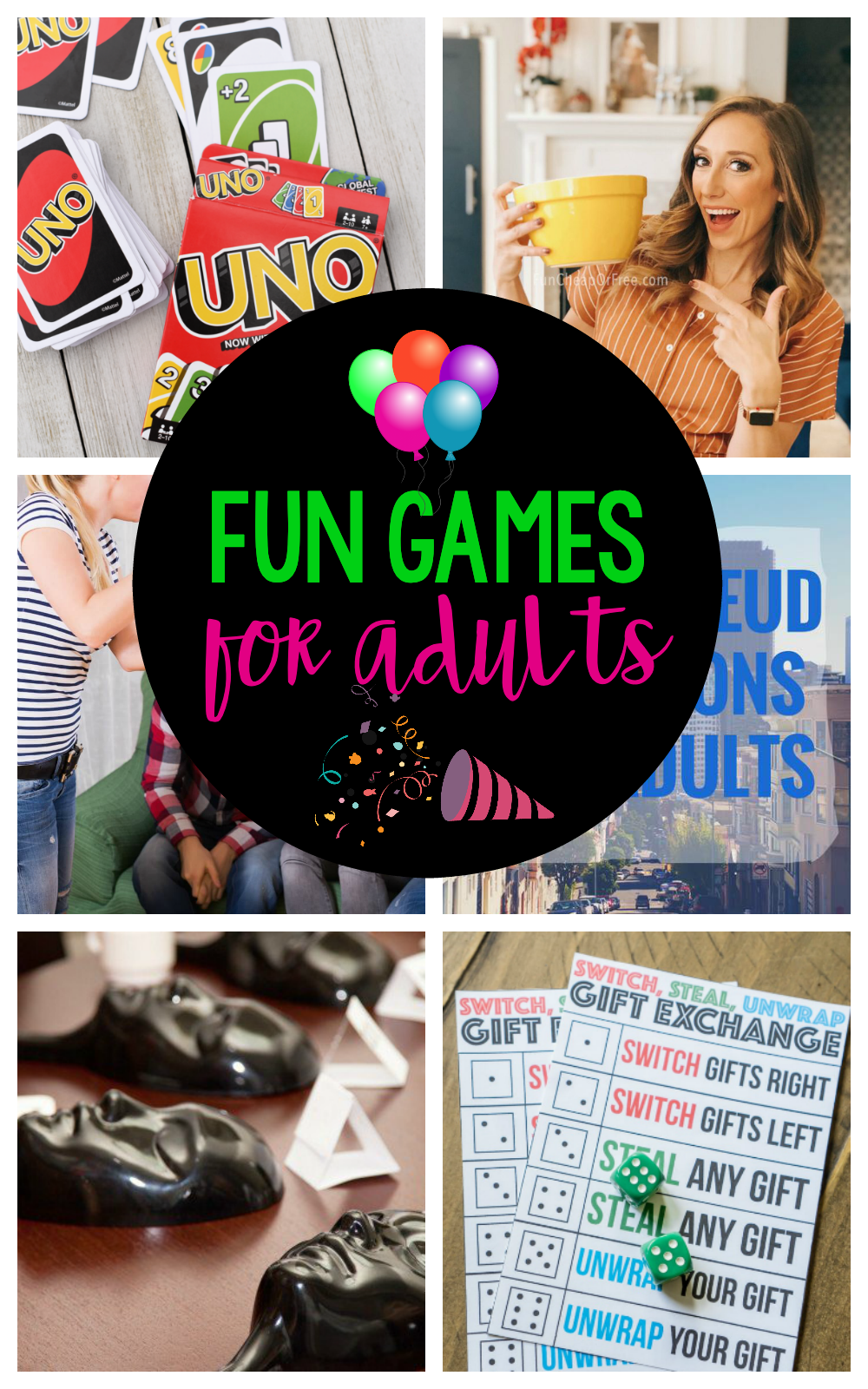 Fun Party Game For Ladies What S On Your Phone Party Games For Ladies Games For Big Groups Fun Party Games