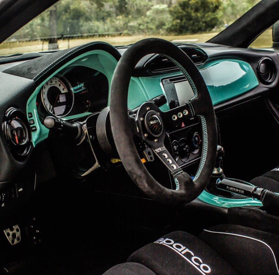 Custom Jdm Car Interior - Custom Cars