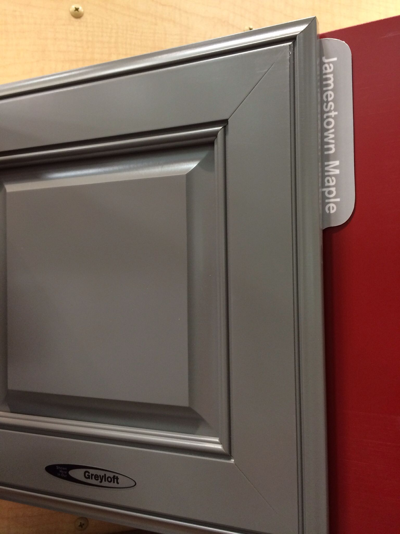 Kraftmaid Greyloft Cabinets Lowes Bathroom Renos, Master Bathrooms,  Painting Kitchen Cabinets, Cabinet Colors
