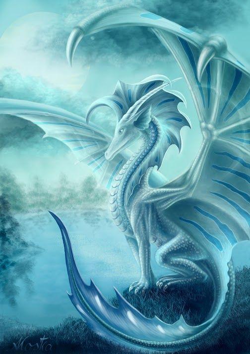 Avalon By Anja Kostka Avalon Drachen Drachen Zeichnen
