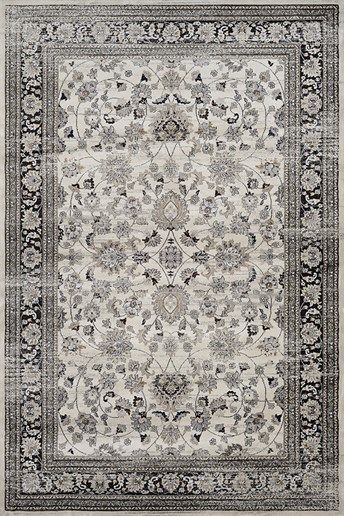 Couristan Zahara Floral Ferahan Rugs   Rugs Direct