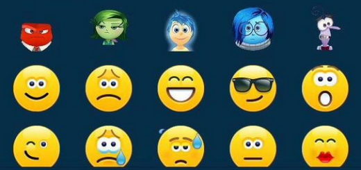 Pixar's Inside Out characters are coming to Skype as emoji