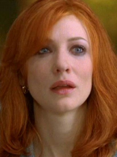 Cate Blanchett in 'Bandits' Cate blanchett, Bandit