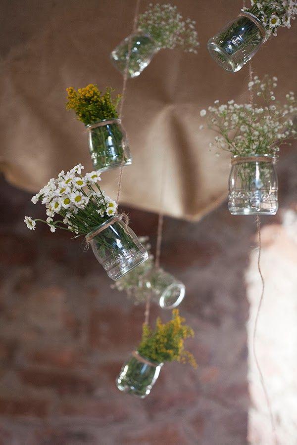 Tul y Flores · Inspiración para tu boda: Irene y Manel · The Wine Wedding