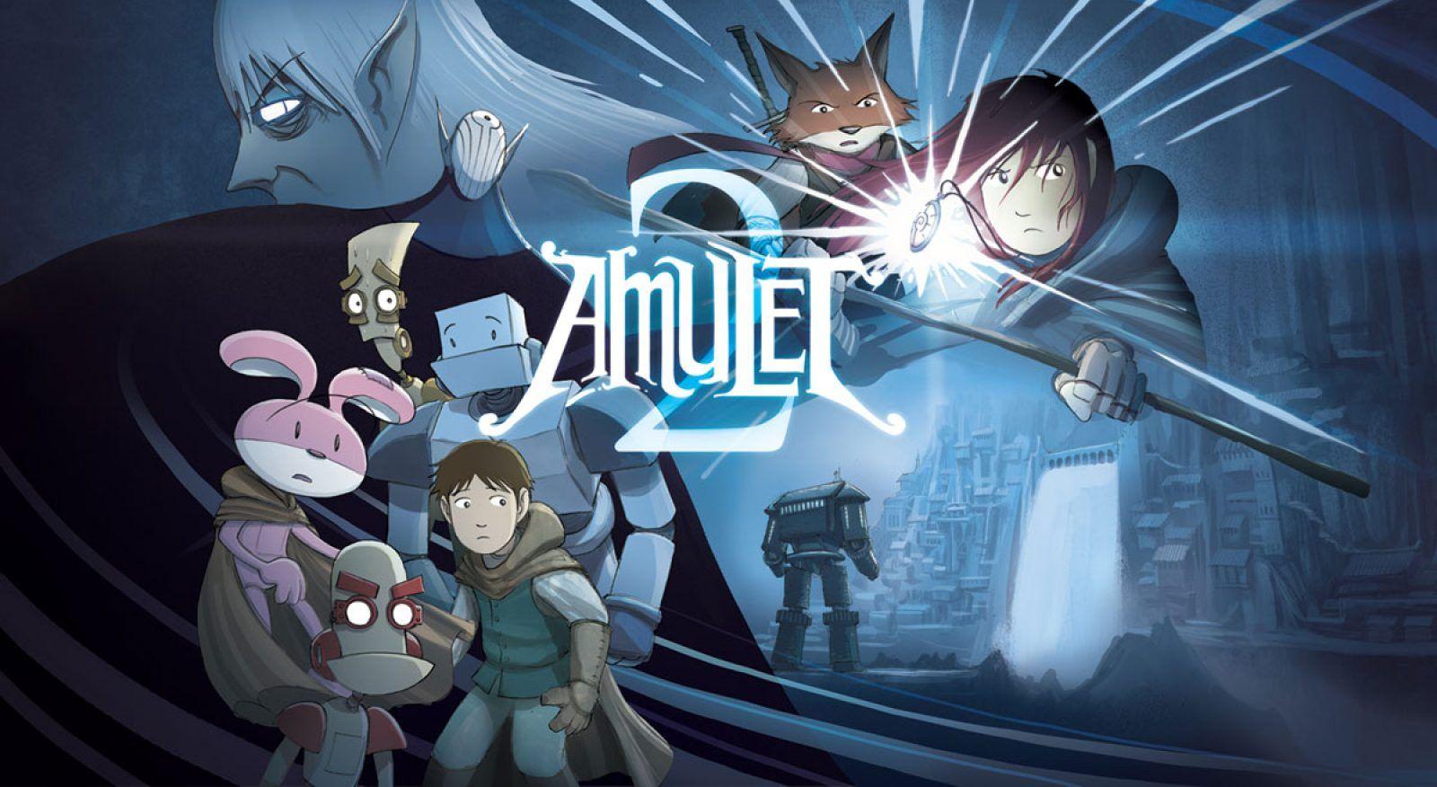 Amulet – Une série best-sellers captivante http://lesptitsmotsdits.com/amulet-serie-best-sellers-captivante/