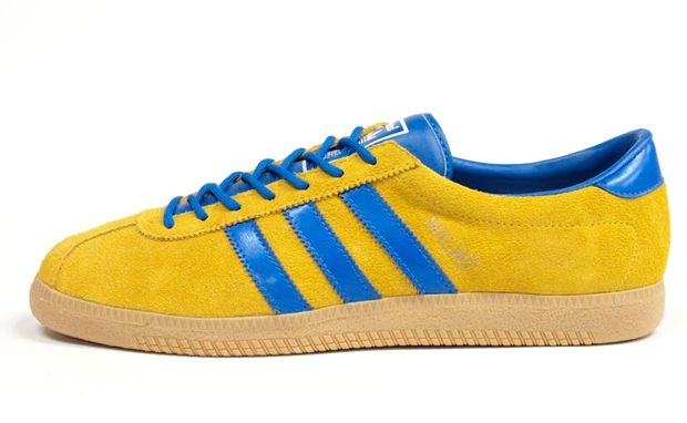 buy popular 03906 805bb adidas Malmo, from the 1970s