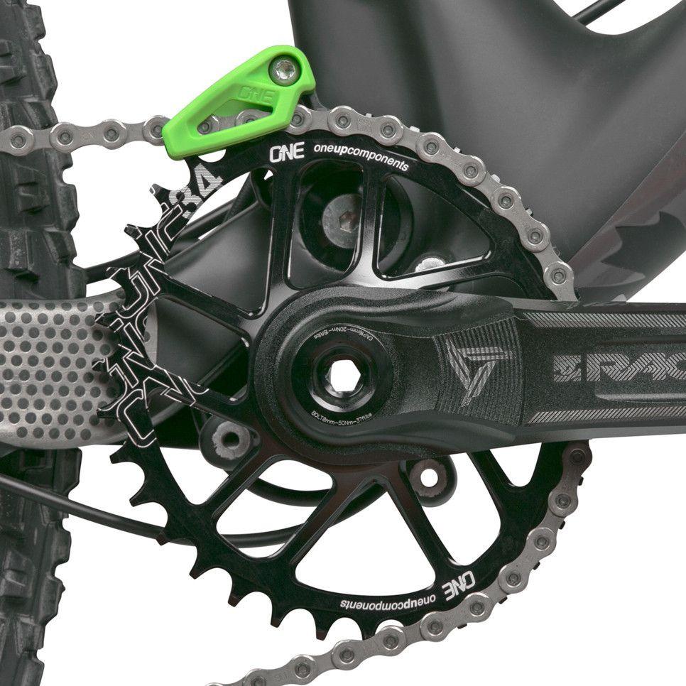 Chain Guide Low Direct Mount S3 E Type Mountain Biking Gear