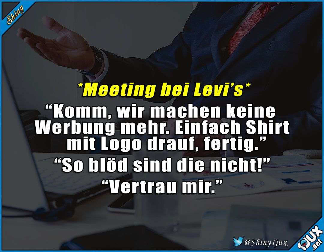 #Leviu0027s #Levis #Marketing #Sprüche #