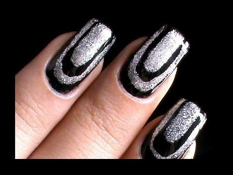 Nice Nail Art No Tools Beginners Nail Art Without Tools Easy