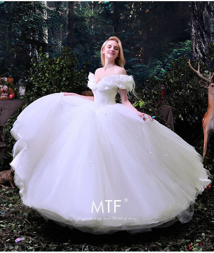 Wedding Gown Gallery White Quinceanera Dresses Wedding Dresses Cinderella Wedding Dresses