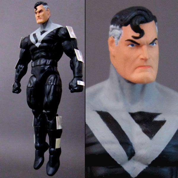 World's Finest Beyond (Old Bruce Wayne & Superman Beyond ...