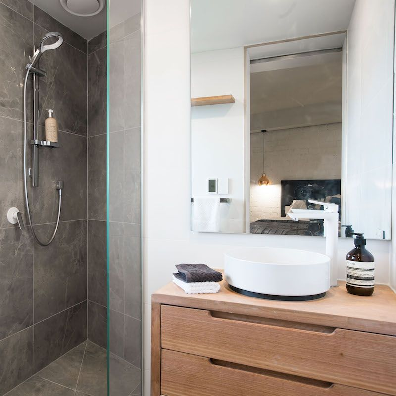 Bedroom Ensuite Designs Magnificent Andy And Whitney Room 2  Guest Bed 1 And Ensuite  Shop The Look Inspiration Design