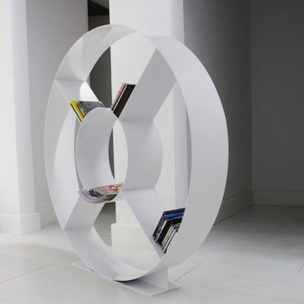 EXSUD PLUGIN': Étagère Circulaire