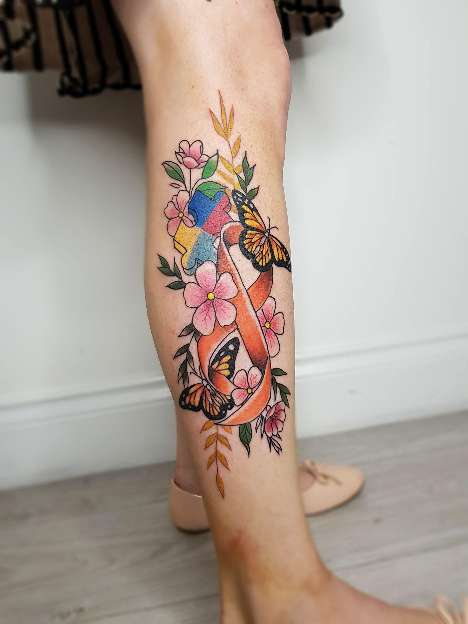 Park Art|My WordPress Blog_Walk In Tattoo Shops London