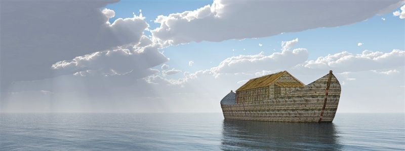 Life-Sized Noahs Ark Replica To Hit The High Seas This Summer Life-Sized Noahs Ark Replica To Hit The High Seas This Summerhttp://ift.tt/1TD8rgb The boatload of biblical proportions will begin a multi-country tour starting with Brazil.....
