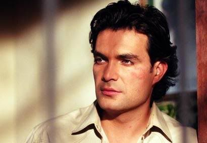 Alejandro Ramirez (Mauricio Islas) - El Manantial