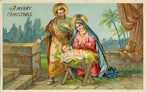 Christmas Nativity Deviantart