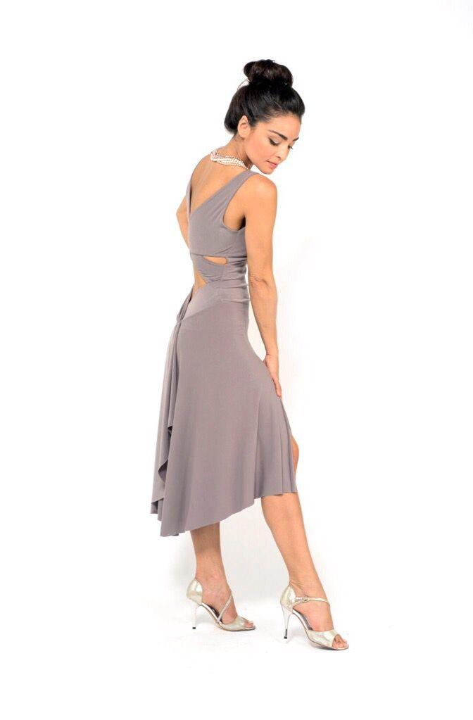 Vestidos para tango df