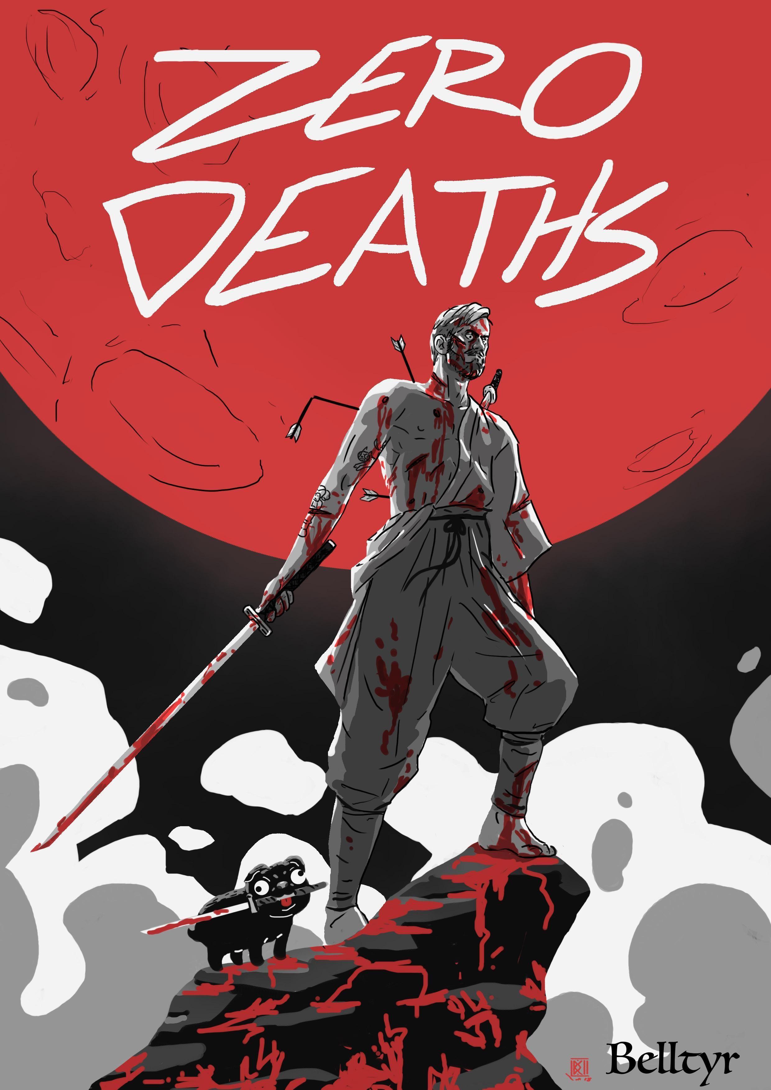 PewDiePie by Belltyr ft. Edgar ZERO DEATHS Pewdiepie