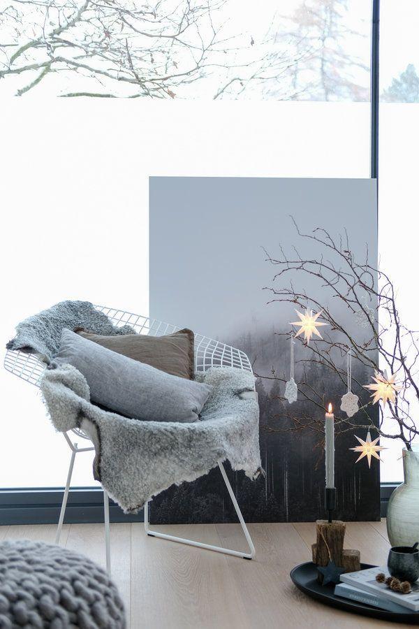 So winterlich! Die schönsten Wohnideen aus dem SoLebIch-November #weihnachtlicheszuhause